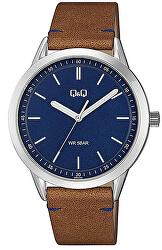 Analogové hodinky QB80J302
