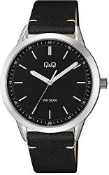 Analogové hodinky QB80J312