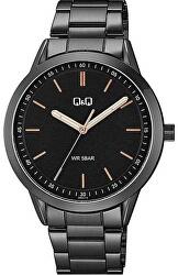 Analogové hodinky QB80J412