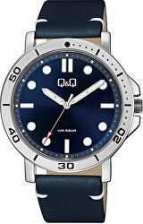 Analogové hodinky QB86J312