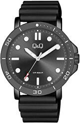 Analogové hodinky QB86J502
