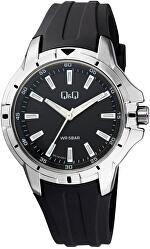 Analogové hodinky QC18J302