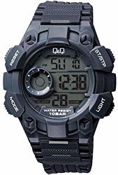 Digitální hodinky M176J005Y
