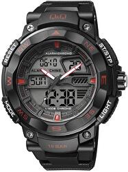 Kombinované hodinky GW85J002