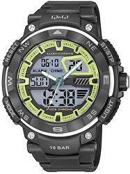 Kombinované hodinky GW85J003