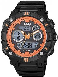Kombinované hodinky GW88J008