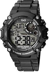 Digitální hodinky M146J001