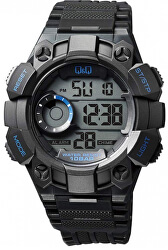 Digitální hodinky M176J003Y