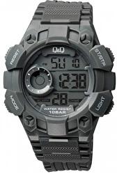 Digitální hodinky M176J004Y