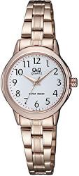 Analogové hodinky Q861J004
