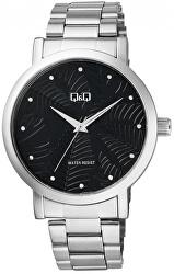 Analogové hodinky Q892J222