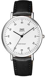 Analogové hodinky Q978J324