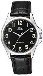 Analogové hodinky QA06J305
