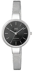 Analogové hodinky QA17J202