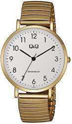 Analogové hodinky QA20J034