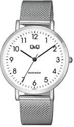 Analogové hodinky QA20J234