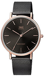 Analogové hodinky QA20J422