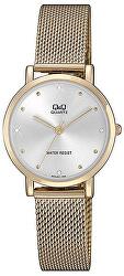 Analogové hodinky QA21J011