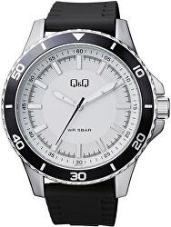 Analogové hodinky QB24J311Y