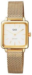 Analogové hodinky QB51J001Y