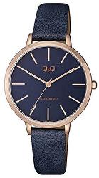 Analogové hodinky QB57J102