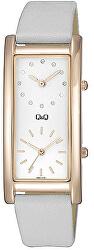 Analogové hodinky QB61J101