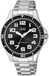 Analogové hodinky QB64J225