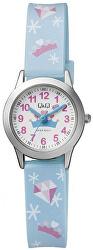 Dětské hodinky QC29J314