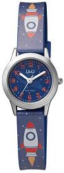 Dětské hodinky QC29J325