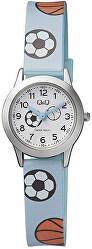 Dětské hodinky QC29J344