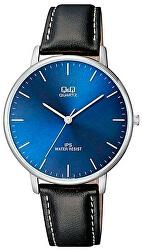 Analogové hodinky QZ00J312