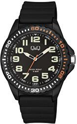 Analogové hodinky VS16J012