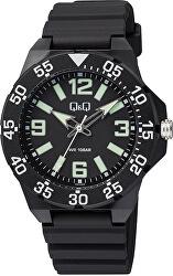 Analogové hodinky VS24J004