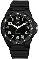 Analogové hodinky VS44J003