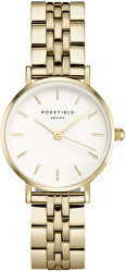 The Small Edit White Steel Gold26WSG-267