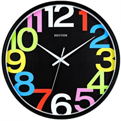 Nástěnné hodiny CMG589BR76