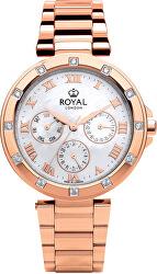 Analogové hodinky 21434-07