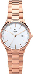 Analogové hodinky 21388-07