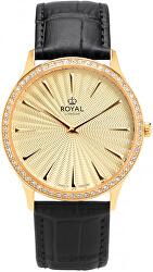 Analogové hodinky 21436-05