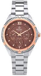 Analogové hodinky 21437-04