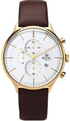 Analogové hodinky 41383-04