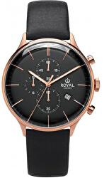 Analogové hodinky 41383-06
