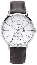 Analogové hodinky 41455-01