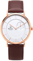 Analogové hodinky 41460-04