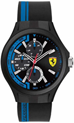 Analogové hodinky 0830368