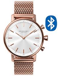 Vodotěsné Connected watch Carat S1400/1 - SLEVA