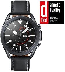 Galaxy Watch 3 45 mm SM-R840NZKAEUE fekete