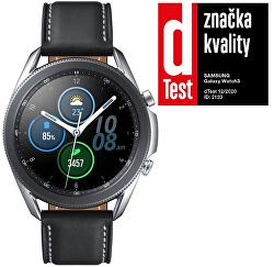 Galaxy Watch 3 45 mm SM-R840NZSAEUE - ezüst