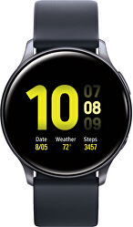 Galaxy Watch Active2 40mm - fekete