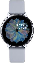 Galaxy Watch Active2 44mm - strieborné